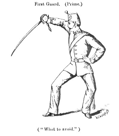 Sabre Sword Manual Ebook