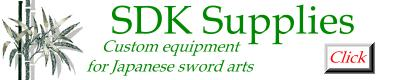 visit our sponsor: Sei Do Kai Supplies